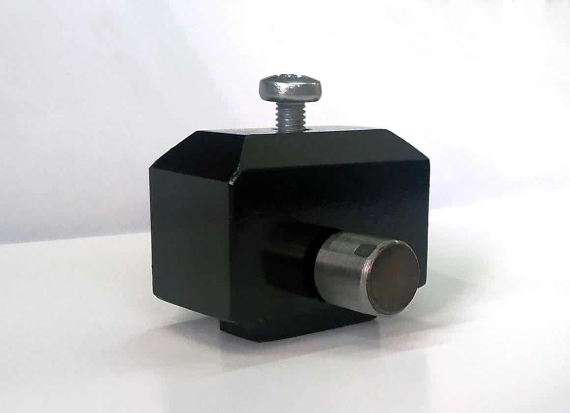 Профилирующее устройство для правки абразивного камня